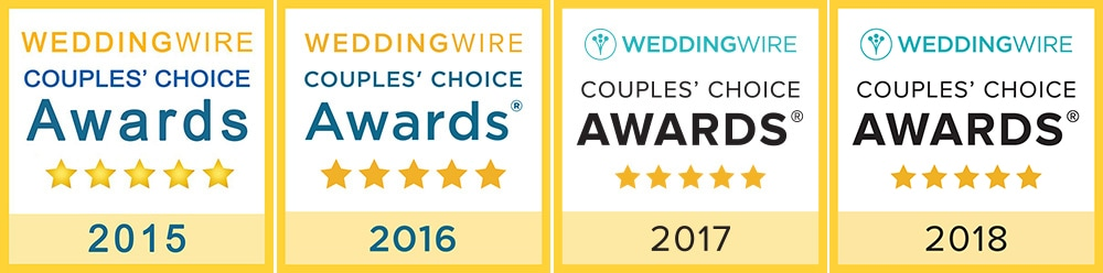 weddingwire-award-badge