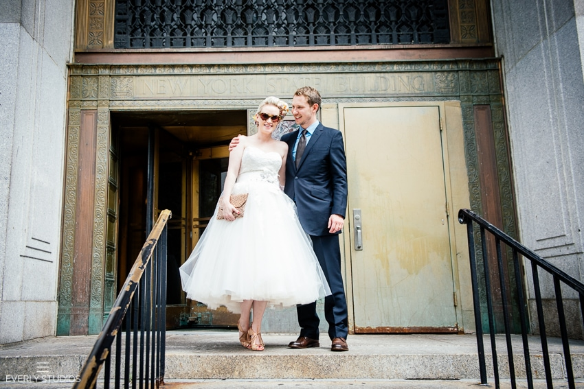 City Hall Marriage Cost
