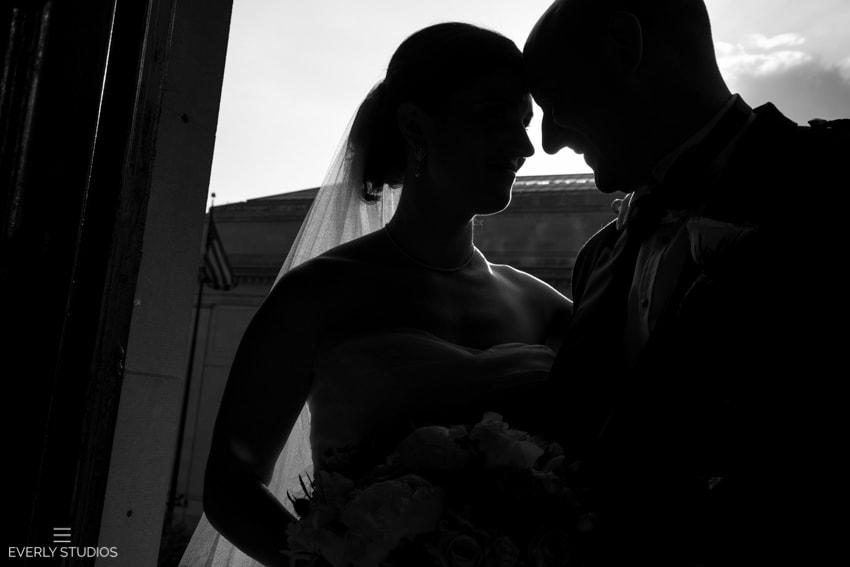 Pratt Mansions wedding