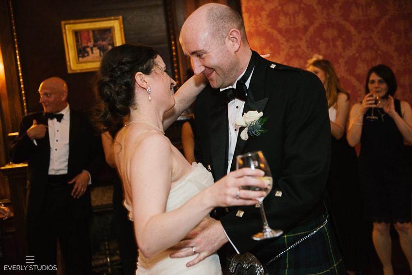 wedding at Pratt Mansions, New York