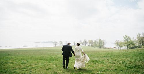 Greentree Country Club Wedding