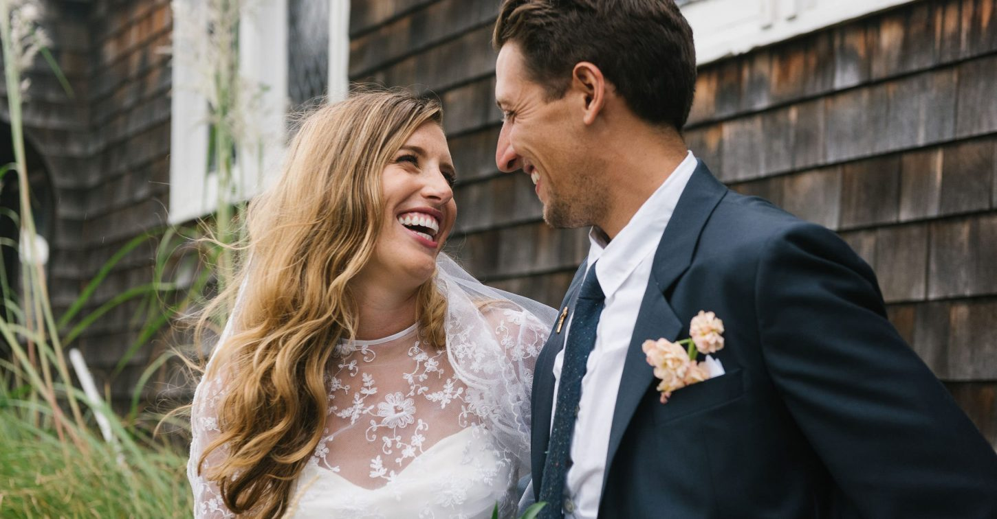 Mantoloking Yacht Club wedding in Mantoloking, New Jersey