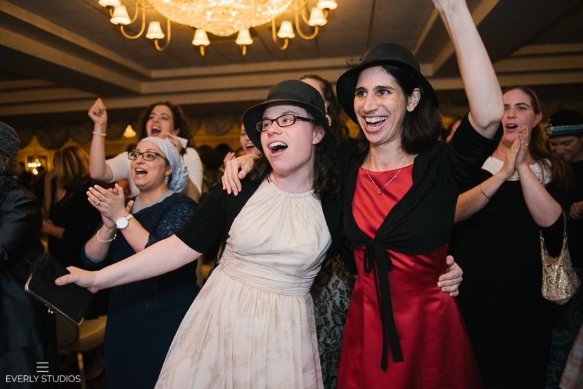Anthonys Pier 9 Wedding Orthodox Jewish Wedding Photographer New