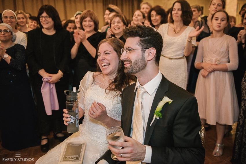 Jewish Wedding Photographer New York Levinson Mogilensky 021