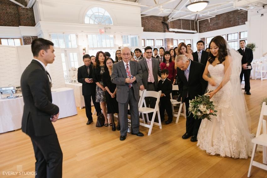 Picnic House At Prospect Park Wedding Ezra Janice 013