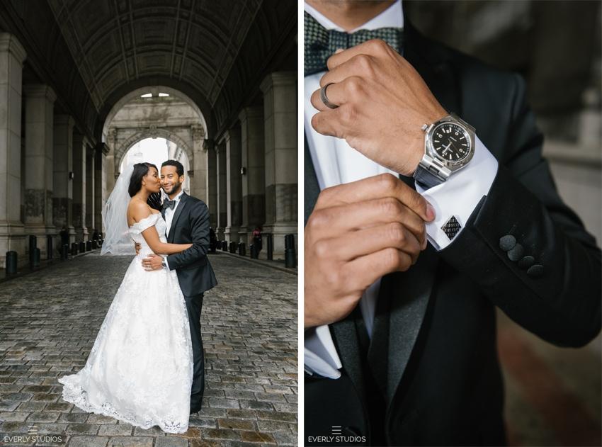 black wedding photographer NYC