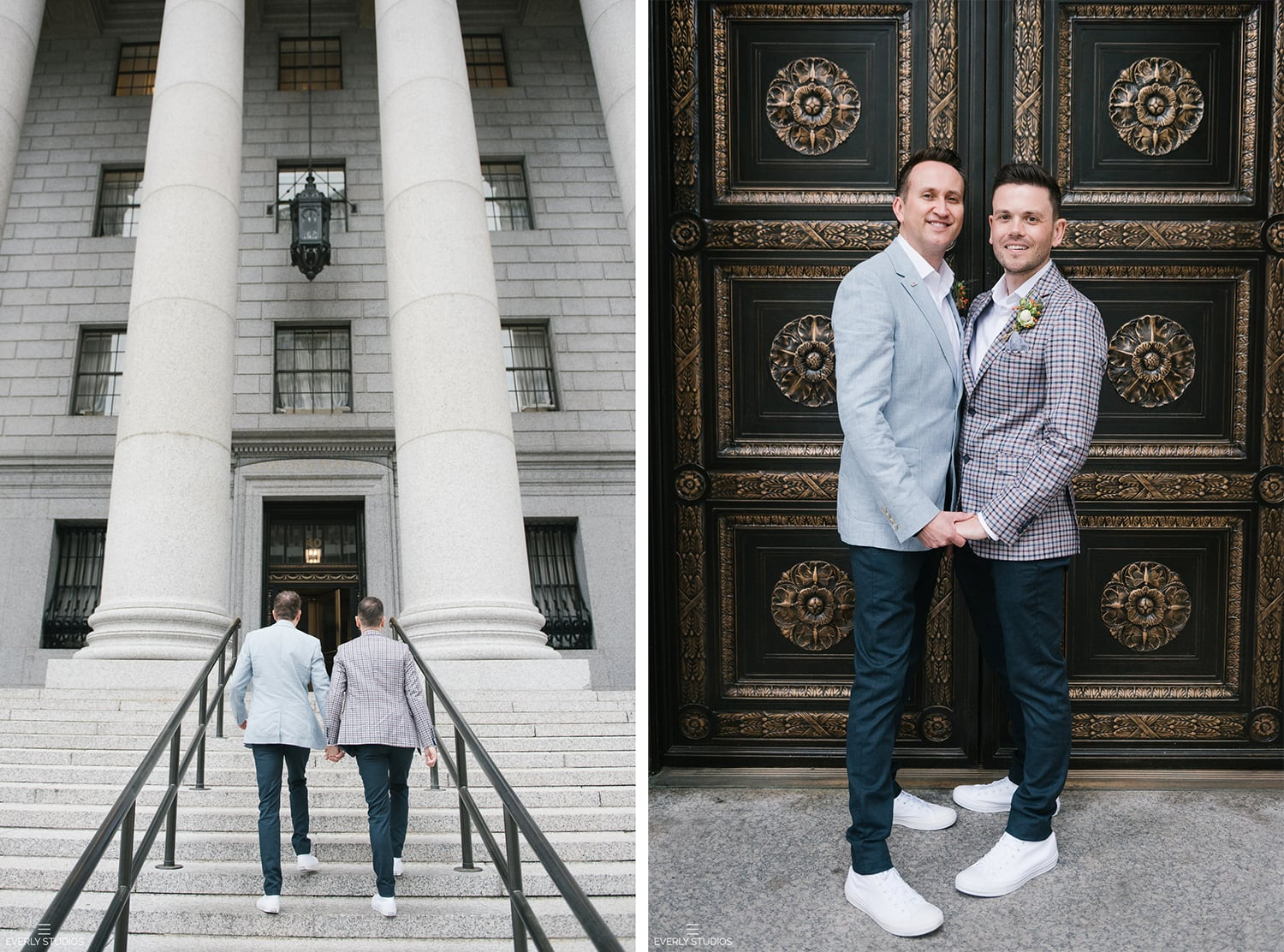 Newyork gay marriage
