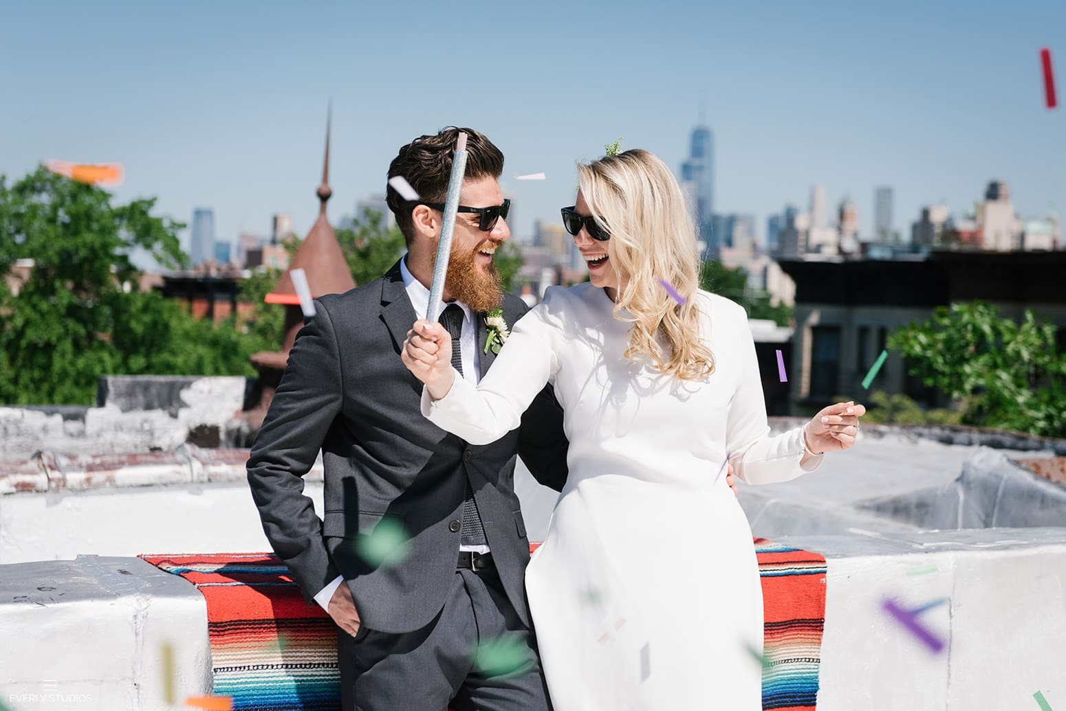 Guide: Getting Married In NYC