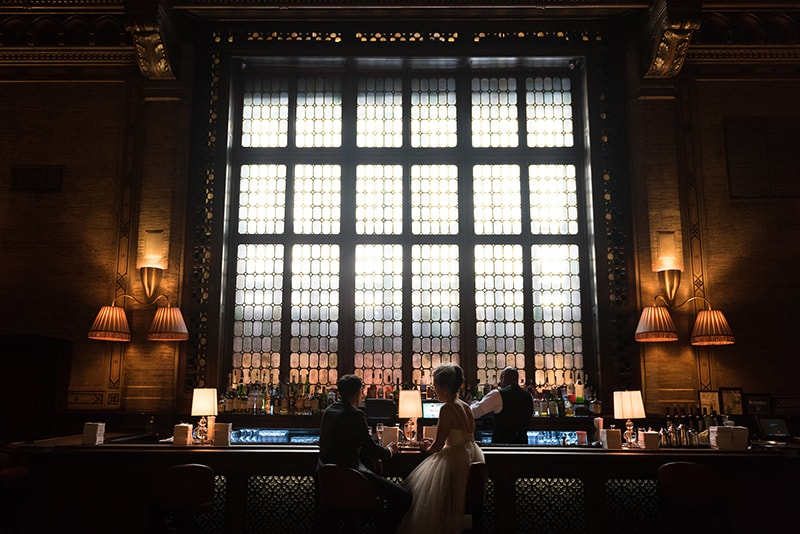 The 5 Best Indoor Photoshoot Locations in NYC for a Rainy