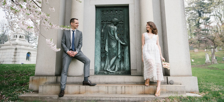Brooklyn City Hall wedding