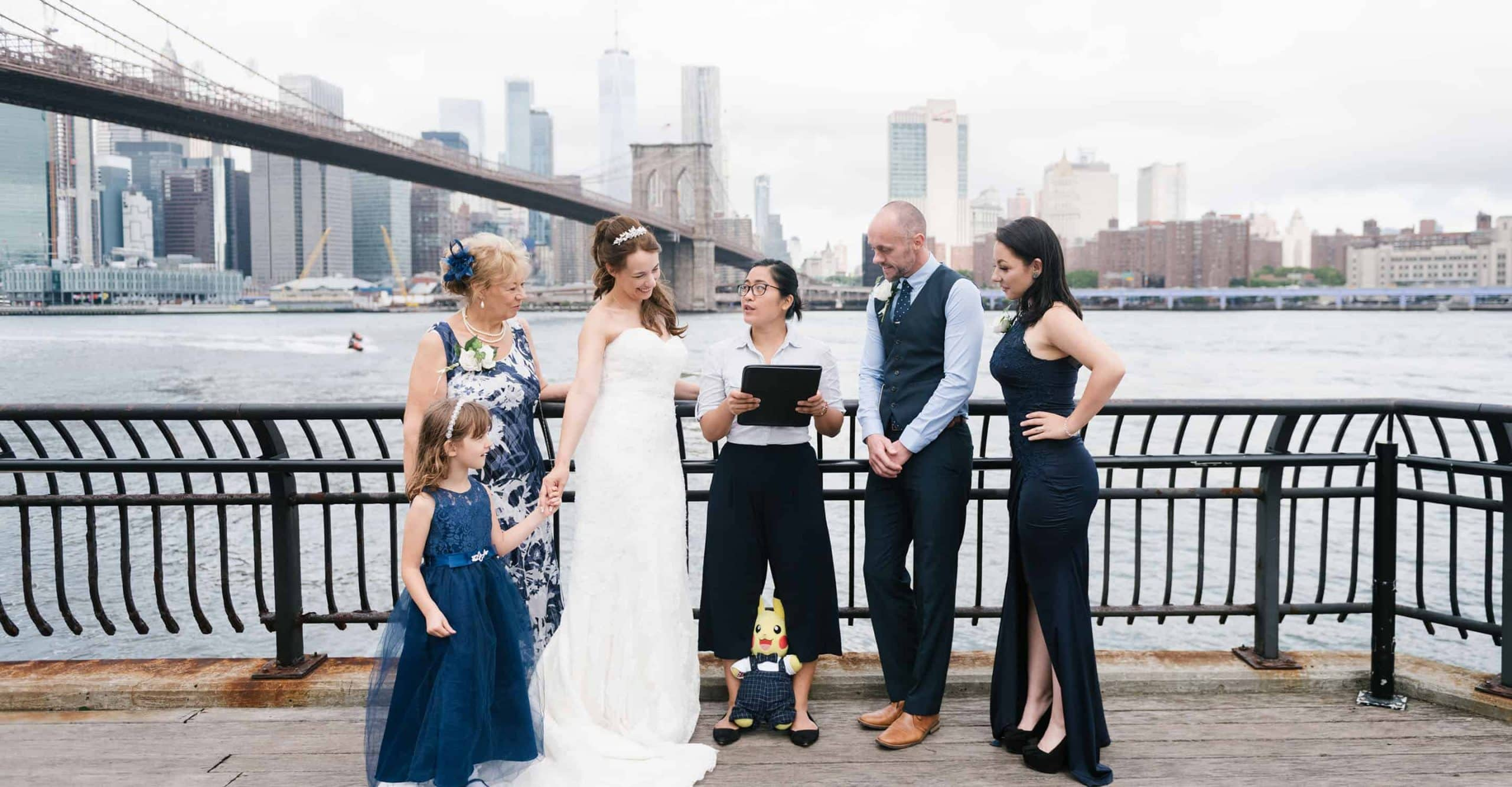 Cheap NYC elopement locations