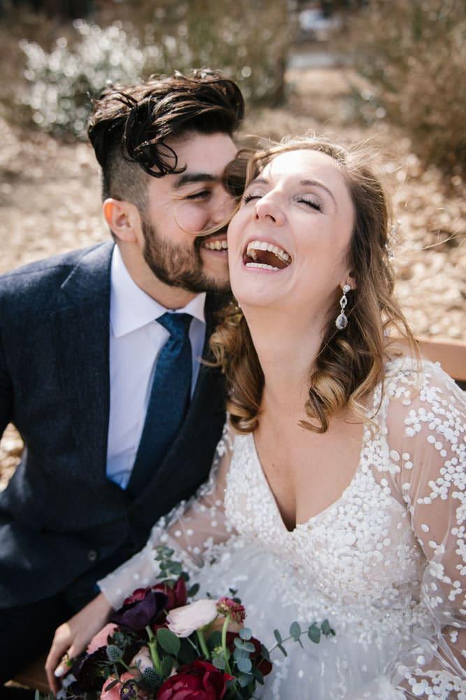 Wedding photography in New York - Brooklyn wedding in Williamsburg, NYC