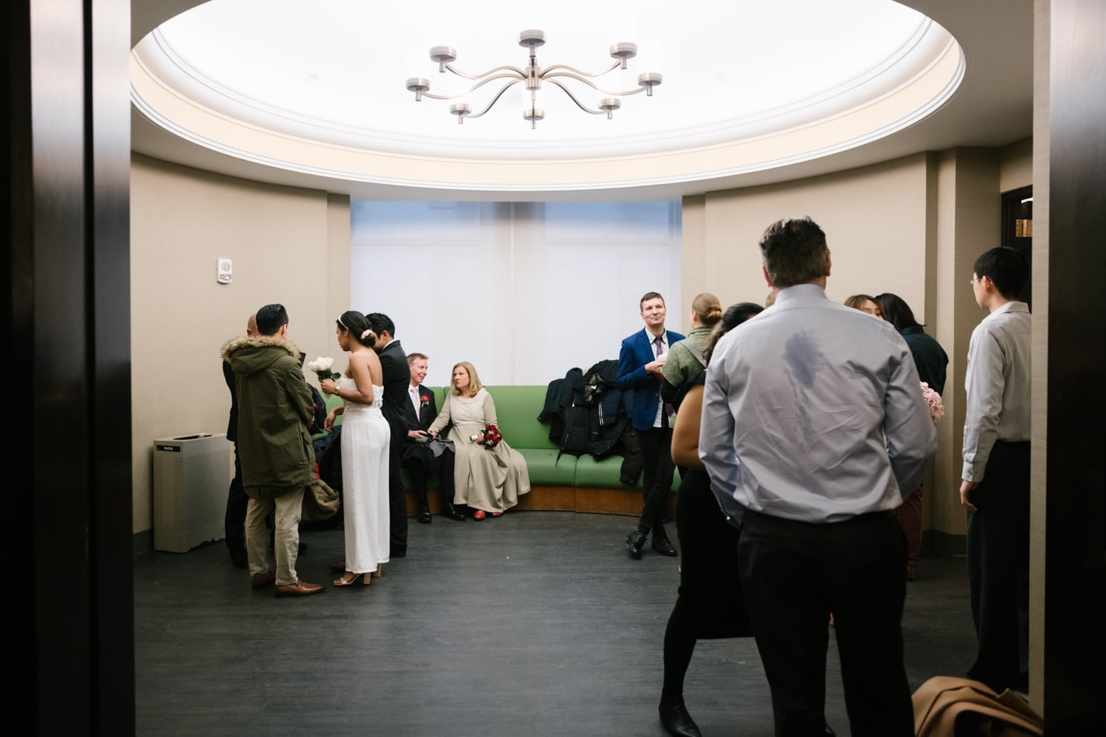 Wedding Process: How to Plan a City Hall NYC Wedding