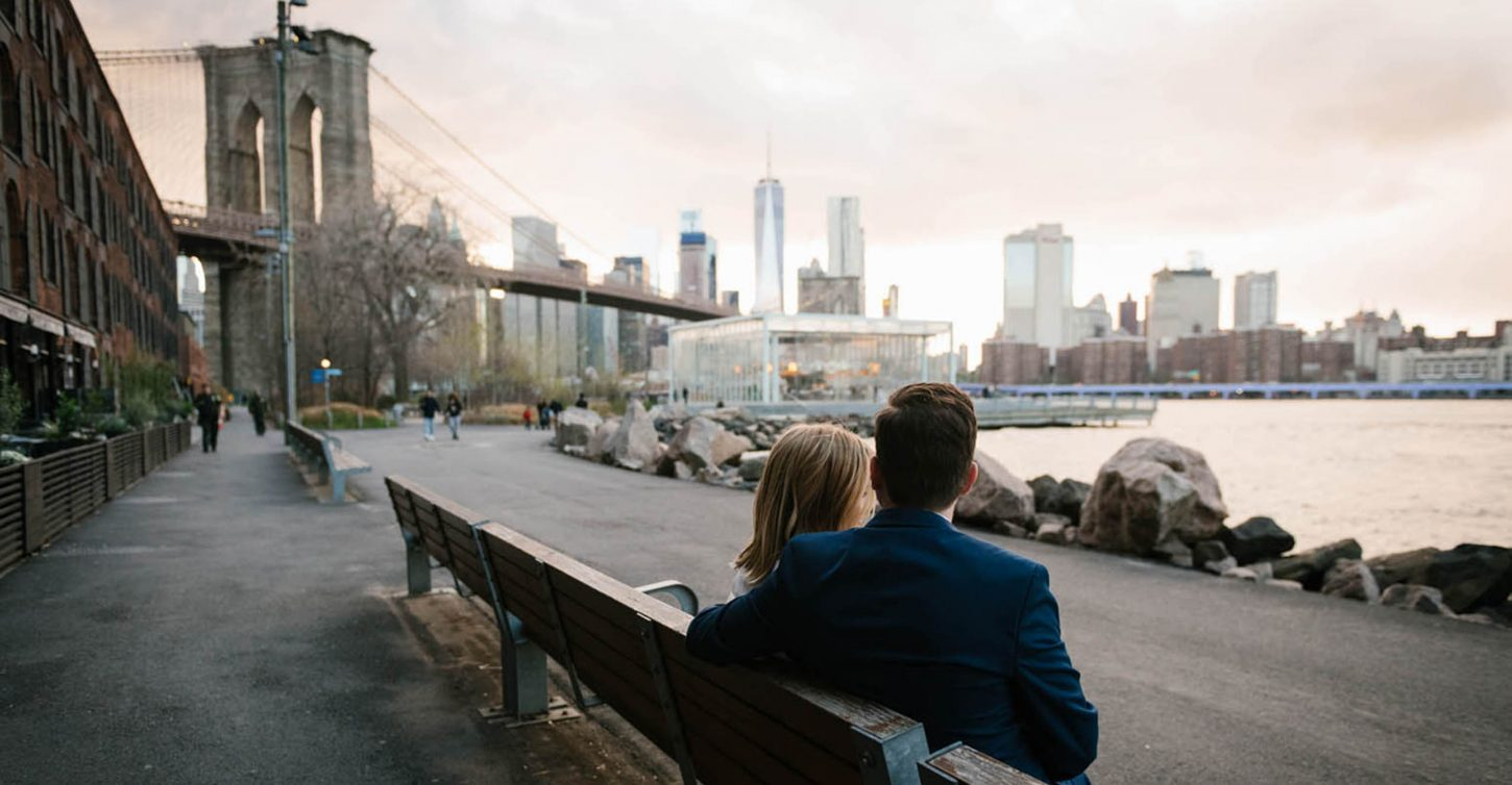Photo tips: how to take the best brooklyn bridge pictures