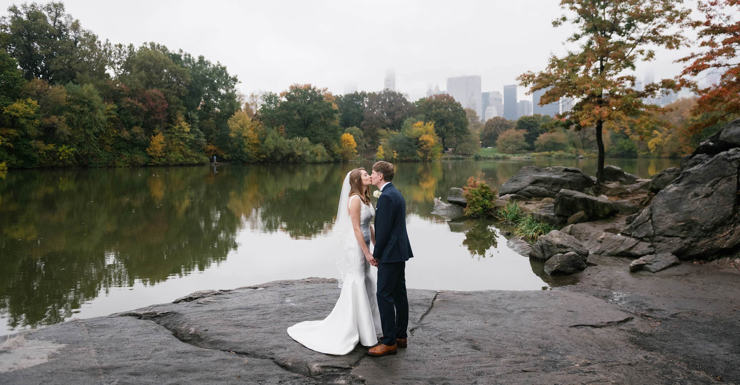 where to elope in NYC: NYC elopement locations