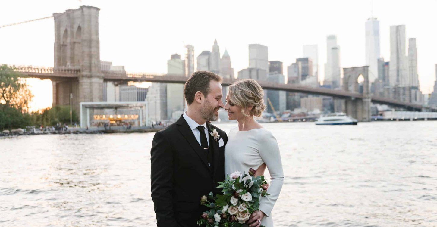 Best time to get married in New York: the Ideal Season and Month to have an NYC wedding
