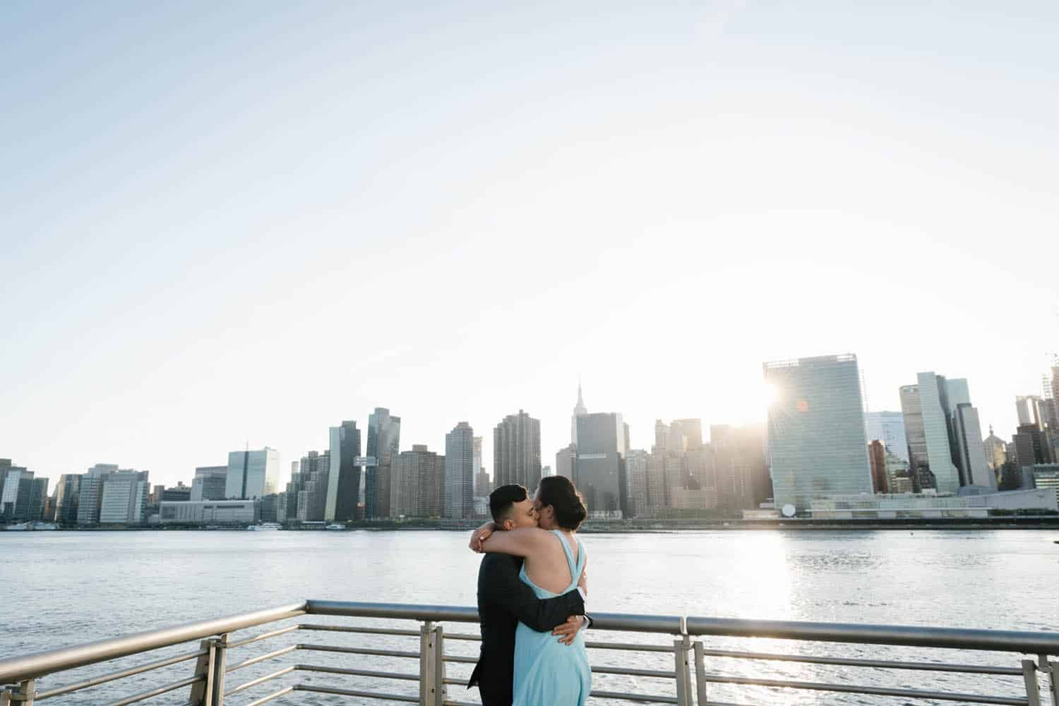 Gantry State Park: best proposal ideas in NYC