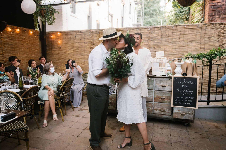 bacchus wedding in brooklyn
