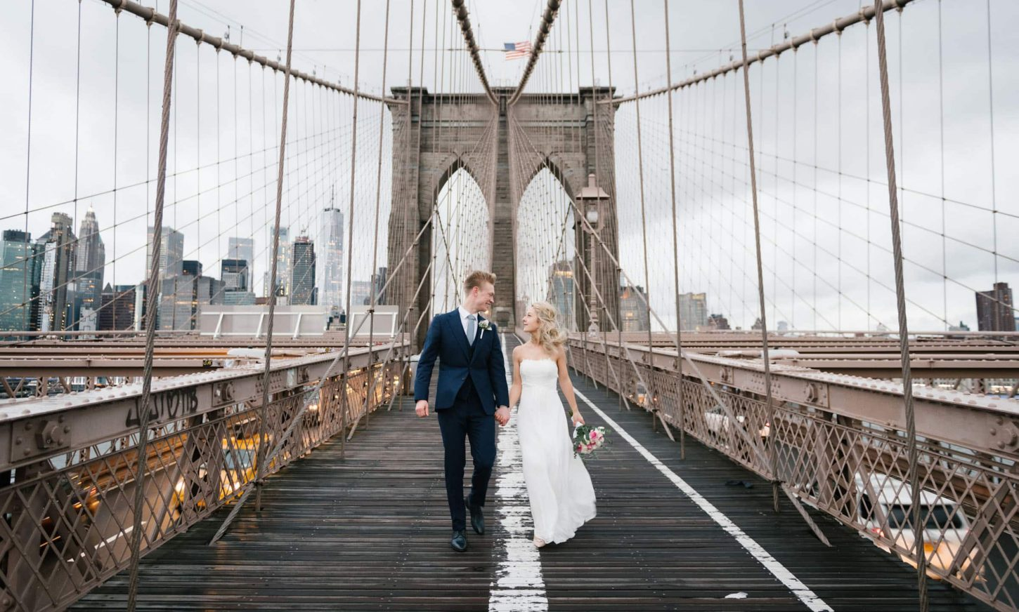 best places to elope in NYC