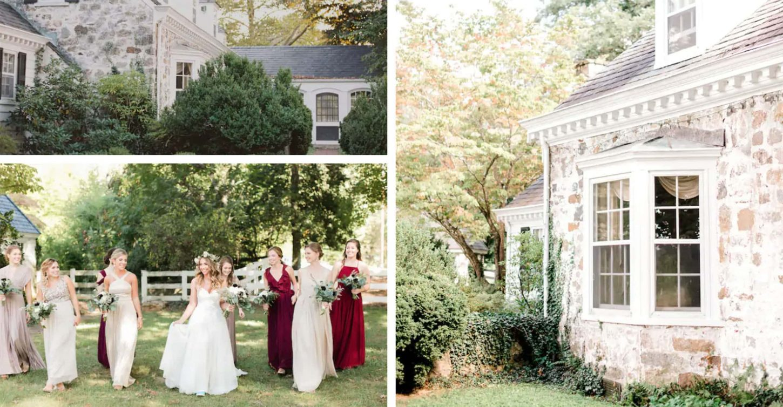 Best Airbnb Wedding Venues in Virginia