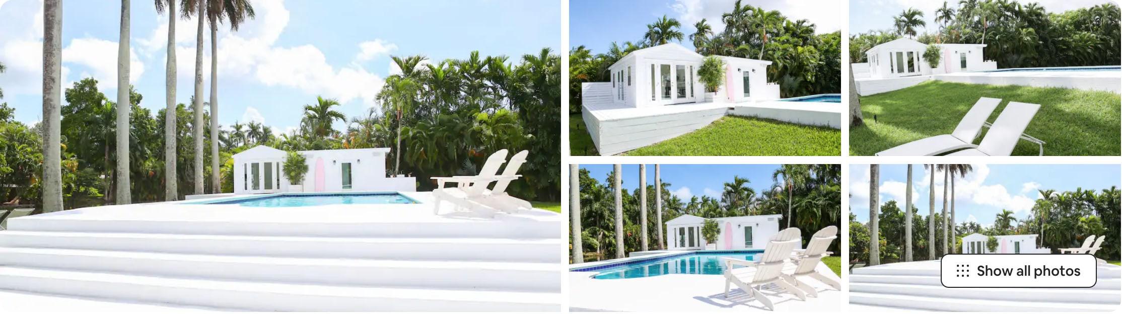 airbnb wedding venues in florida - Miami Airbnb