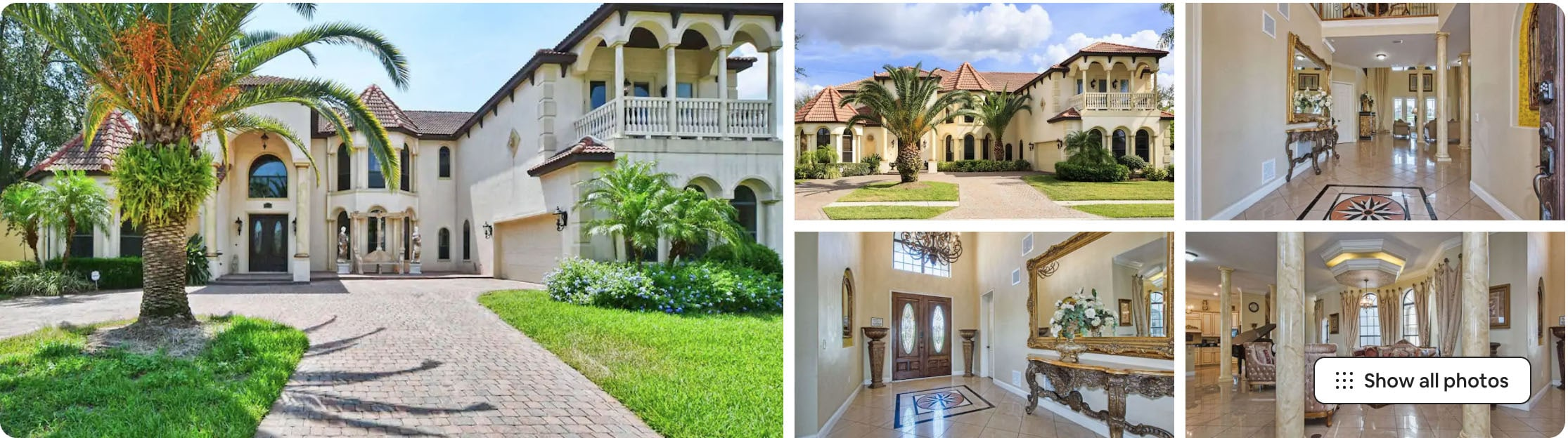 formosa grand mansion